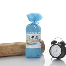 Bamboo Charcoal Wine Bottle Air Freshener