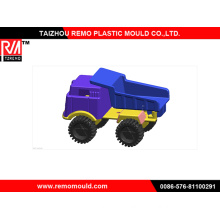 RM0301053 Toy Car Mould / Safety Kids Toy Mould / Injection Mould