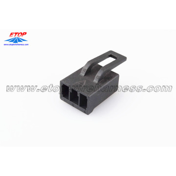 3PIN aangepaste faston-connector