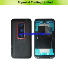 Cubierta de la cubierta para HTC Evo 3D G17 X515D