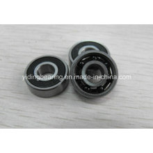 Bicyle Bearing S61800-2RS Bearings 10X19X5 mm Stainless Steel Ball Bearings S61800 2RS or S61800 RS