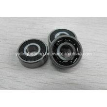 Rolamentos de esferas de aço inoxidável S61800-2RS do rolamento de Bicyle Rolamentos de esferas de aço inoxidável S61800 2RS ou S61800 do aço de Bicyle