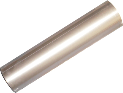 Cutting Anodized Aluminum Pipe