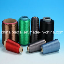 Colorful and Good Using Polyester Multifilament Yarn