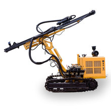 Hongwuhuan HC728 hydraulic borehole outdoor rig