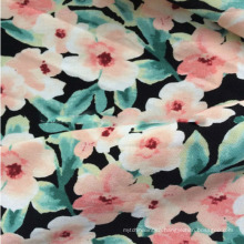 Printed Viscose Fabric for Sexy Girls Garments