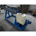 Galazed Steel Uncoiler 5 Tons Simple Decoiler Cheap Sales