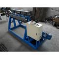 Uncoiler de aço galvanizado 5 toneladas de vendas simples de Decoiler barato