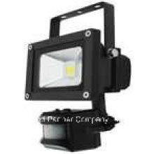 10W COB светодиодный прожектор с датчиком Montion (83710COB-MS)