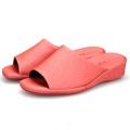 2015 году новый дизайн анютины глазки женщин Японии импортированных материалов Крытый Тапочки высшего Comefortable опыт Роуз фиолетовый S-LL