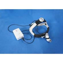 Medical Head Lamp lámpara quirúrgica con batería