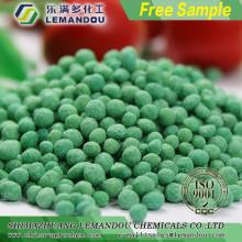NPK12-12-17 + MgO meststoffen