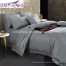 Nantong Bettlaken Bettwäsche Set, europäischen Stil Schlafzimmer Set, künstlerische Akzente Bettwäsche Quilts