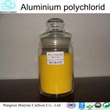 Meilleure vente poly chlorure d'aluminium (pac) 30% avec le prix le plus bas