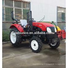 Mini tracteur de jardin série TS (TS250)