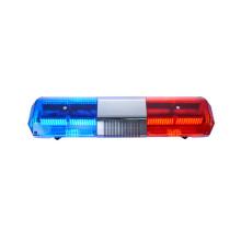 """Alta qualidade em tamanho Real à prova d 'água 48 """"LED barra de luz polícia Strobe para venda por atacado barra de luz com alto-falante de sirene"""