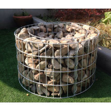Garden Welded Gabion Box Export to Germany