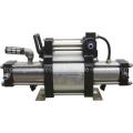 Ölfreier Oilless Air Booster Gas Booster Hochdruckverdichter Füllpumpe (Tpd-40)
