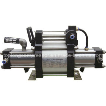 Oil Free Oilless Air Booster Gas Booster High Pressure Compressor Filling Pump (Tpd-40)