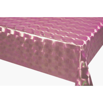 Home Fashions Nappe en or argenté