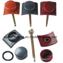 Clous de toiture imperméables d'Asa / accessoires de toiture
