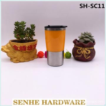 400ml Stainless Steel Mug (SH-SC11)