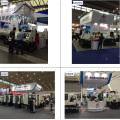 China Hohe Qualität CNC Autmatic Bar Feeder