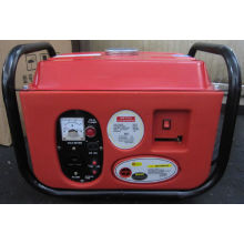 HH1200-A01 Gerador de Gasolina 650W, Gerador de Petróleo Pequeno