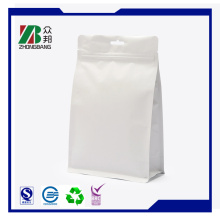 Matte Surface Square Bottom Packaging Pouch