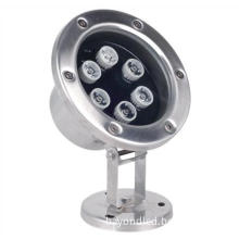 Good Quality Stainless Steel LED Light for Swimming Pool Light