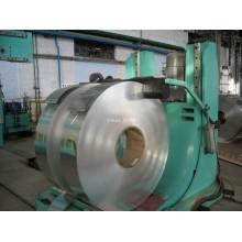 Transformador Bobina / tira de alumínio