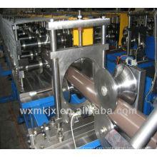 rainwater round pipe forming machine