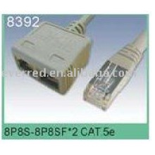 CAT.5E LAN CABLE