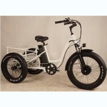 Hot Sale 3 Wheel Adult Bike Seats Bicycle 3 Wheels Adult Tricycle Electric