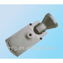 Druckguss Aluminiumlegierung magnalium für LED-Lichtgehäuse / Abdeckung