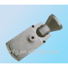 Магний для литья под давлением из алюминиевого сплава для светодиодного шкафа / крышки
