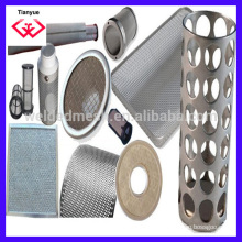 Stainless Steel Wire Netting Filter Products Filtration real factory