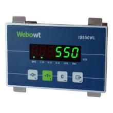 No Test Weight Calibration Weighing Indicator