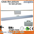 LED S14s / S14D 6W für Wandleuchte
