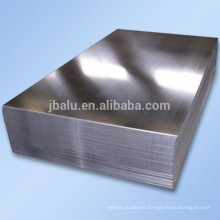 Aluminum chequer plate 3003 H14 for refrigerator box
