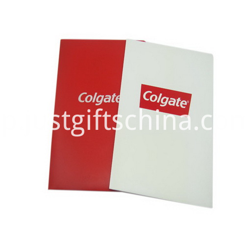 Promotional Two Pockets File Folder 1