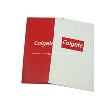 Promotional File Folders With 2 Pockets