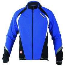 Customize Men′s Outdoor Motorcycle Jacket