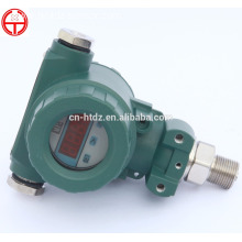 Piezoresistive silicon oil-filled Pressure transmitter