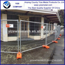 Solid fence panels/Metal privacy fence panels