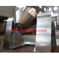 Suhu Rendah Double Conical Vacuum Drying Machine