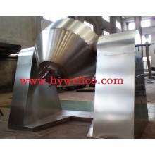 Low Temperature Double Conical Vacuum Drying Machine