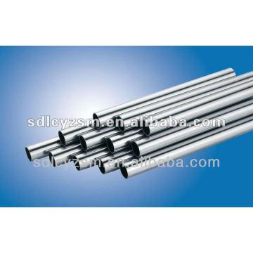 chrome pipe/chrome shower pipe