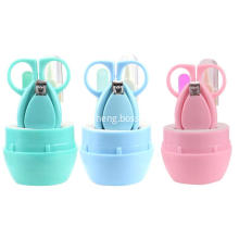 Children's nail clippers set