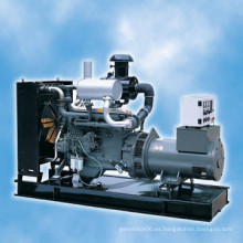 Grupo electrógeno diesel con motor Deutz
